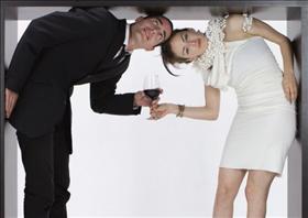 ''דוחסים אותנו למסגרת אחת'', מהקמפיין של המטה לבחירה חופשית בנישואים