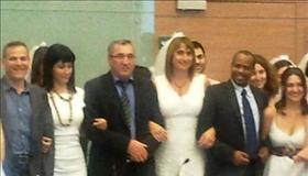 ברית הזוגיות: 120 זוגות בשש שנים