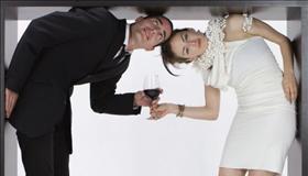 """מחקר חדו""""ש: מספר הזוגות שאינם מתחתנים עלה ב-30%"""