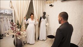 74% מהציבור מעוניינים בטקס חתונה שיוויוני