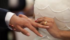 לראשונה: יותר ממחצית הציבור היהודי מעוניין בחתונה מחוץ לרבנות