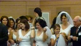 הציבור בעד חופש נישואין בישראל, אך אינו מודע לחומרת המצב